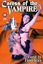 Image of Caress of the Vampire