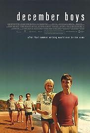 December Boys(2007) Poster - Movie Forum, Cast, Reviews