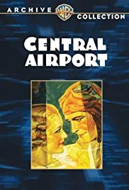 Central Airport Poster