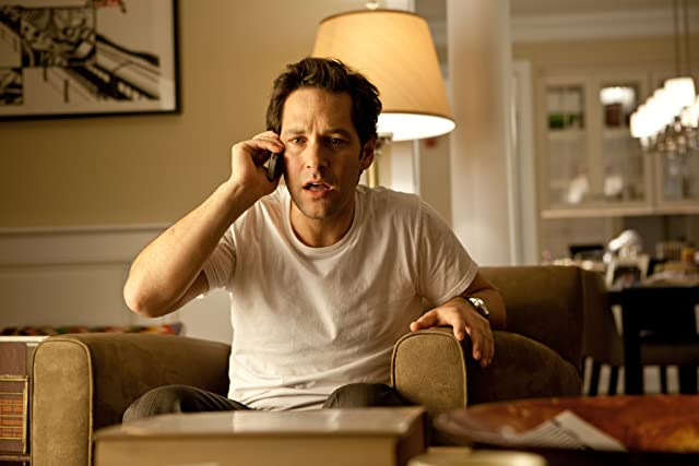 Paul Rudd in How Do You Know (2010)