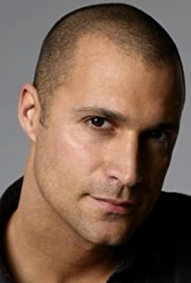 Nigel Barker Picture
