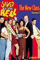 Image of Saved by the Bell: The New Class