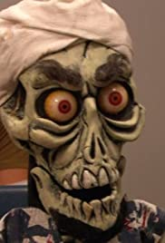 Achmed Tries to Become a U.S. Citizen Poster