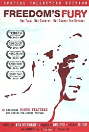 Freedom's Fury(2006) Poster - Movie Forum, Cast, Reviews