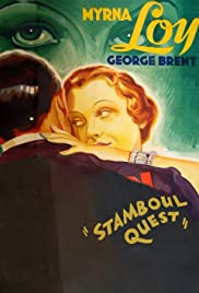 Stamboul Quest (1934) Poster - Movie Forum, Cast, Reviews