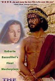 Il messia(1975) Poster - Movie Forum, Cast, Reviews