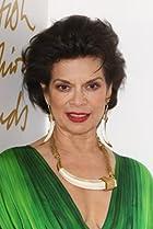 Image of Bianca Jagger