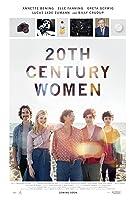 二十世紀的她們 20th Century Women 2016