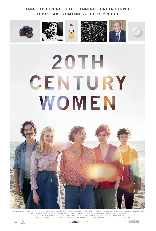 image 20th Century Women Watch Full Movie Free Online