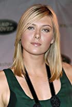 Image of Maria Sharapova