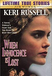 When Innocence Is Lost Poster