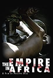 The Empire in Africa Poster