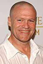 Image of Michael Rooker