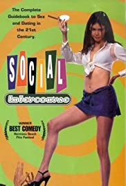 Social Intercourse (1998) Poster - Movie Forum, Cast, Reviews