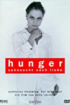 Image of Hunger: Longing for Love