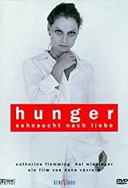 Hunger: Longing for Love Poster