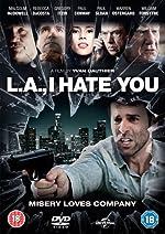 LA I Hate You(1970)