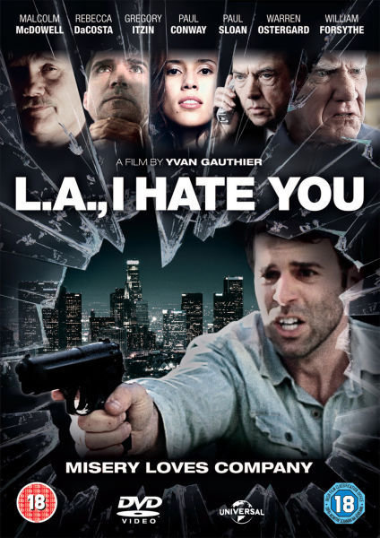 Image L.A., I Hate You Watch Full Movie Free Online