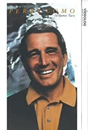 Perry Como's Kraft Music Hall Poster