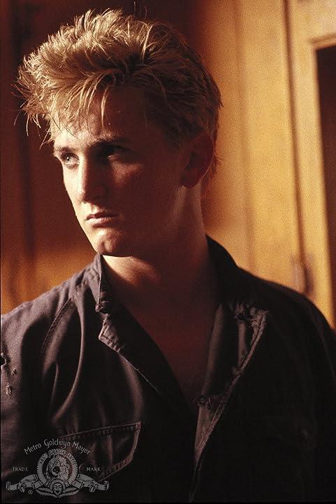 Sean Penn in At Close Range (1986)