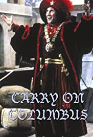 Carry on Columbus (1992) Poster - Movie Forum, Cast, Reviews