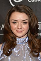 Image of Maisie Williams