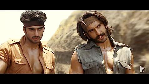 free watch online Gunday