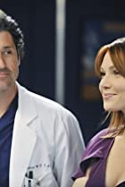 Image of Grey's Anatomy: Suddenly