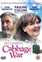 Image of Mrs Caldicot's Cabbage War
