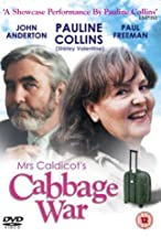 Primary image for Mrs Caldicot's Cabbage War