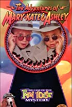 Image of The Adventures of Mary-Kate & Ashley: The Case of the Fun House Mystery