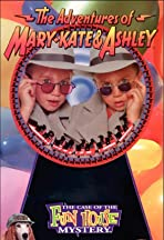 The Adventures of Mary-Kate & Ashley: The Case of the Fun House Mystery