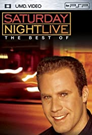 Saturday Night Live: The Best of Will Ferrell (2002) Poster - Movie Forum, Cast, Reviews