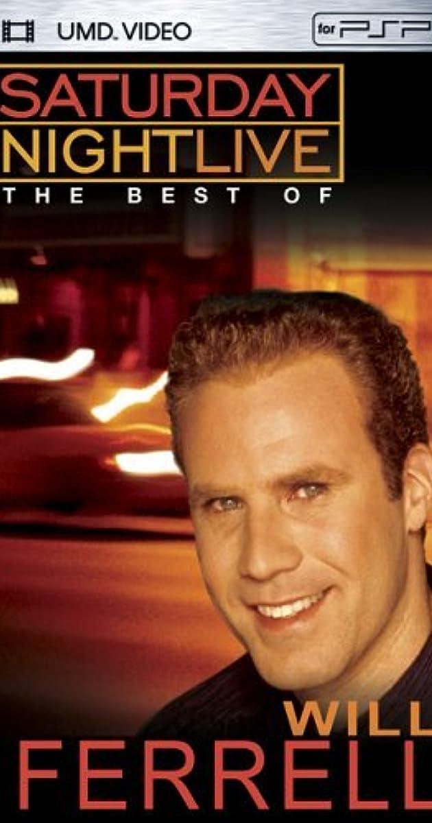 Saturday Night Live The Best Of Will Ferrell Tv Movie-9254