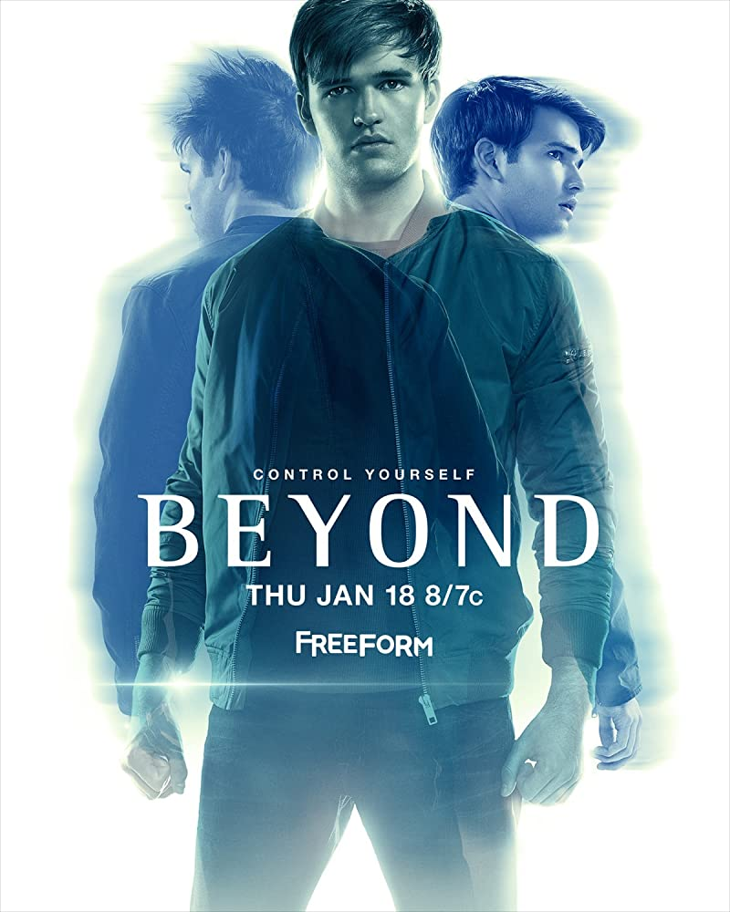 Download Beyond – 2ª Temporada MP4 Legendado