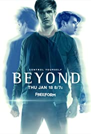 Beyond Season 2 Episode 3