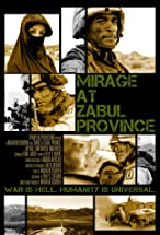 Primary image for Mirage at Zabul Province