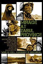 Mirage at Zabul Province