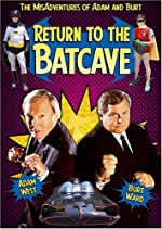 Return to the Batcave The Misadventures of Adam and Burt(2003)