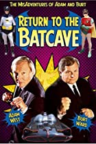 Image of Return to the Batcave: The Misadventures of Adam and Burt