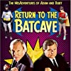 Return to the Batcave: The Misadventures of Adam and Burt (2003)