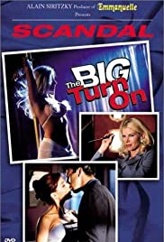 Scandal: The Big Turn On Poster
