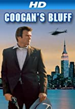 Coogan's Bluff