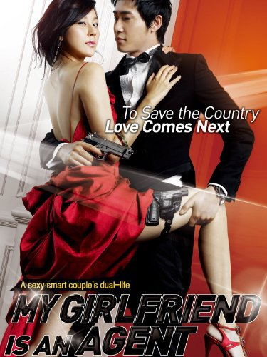 My Girlfriend Is an Agent (2009) Tagalog Dubbed