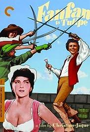 Fan-Fan the Tulip Poster