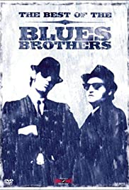 The Best of the Blues Brothers (1994) Poster - Movie Forum, Cast, Reviews