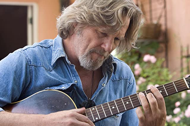 Jeff Bridges in Crazy Heart (2009)