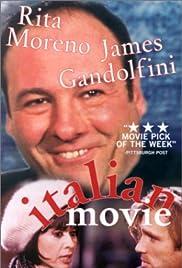 Italian Movie(1993) Poster - Movie Forum, Cast, Reviews