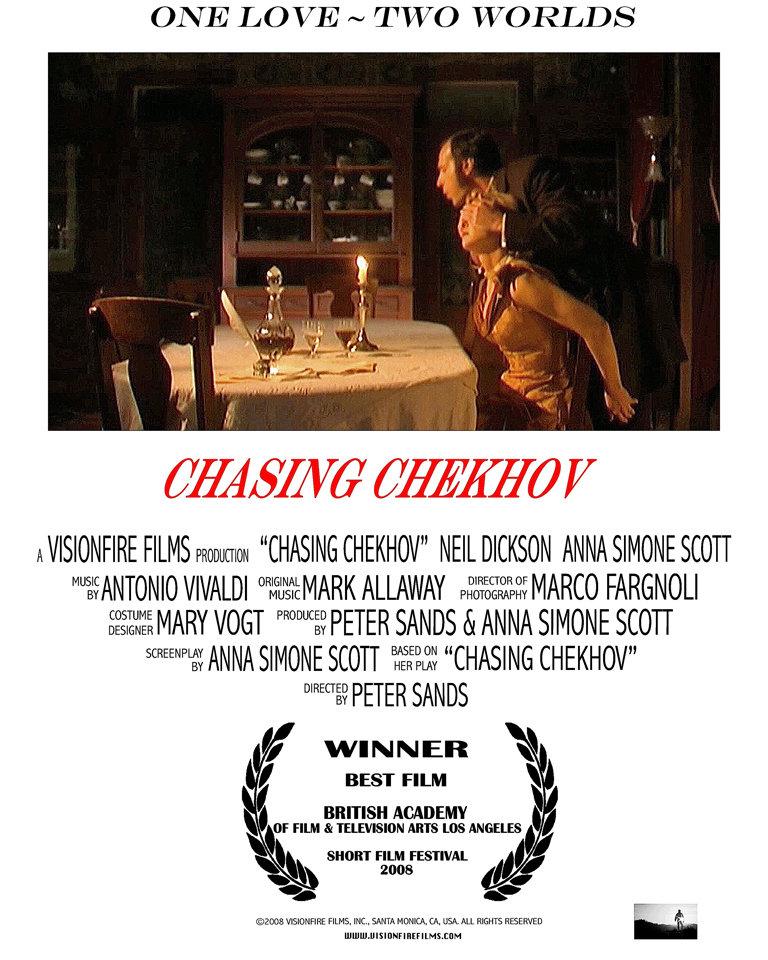 image Chasing Chekhov Watch Full Movie Free Online