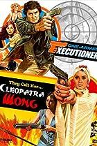 Image of Cleopatra Wong